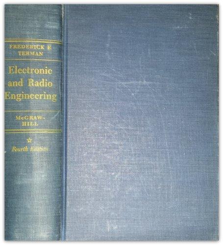 9780070635098: Electronic and Radio Engineering (Electrical & Electronic Engineering)