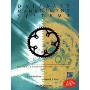9780070635265: Database Management Systems