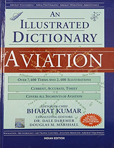 9780070636323: Illustrated Dictionary Of Aviation 1St Edition