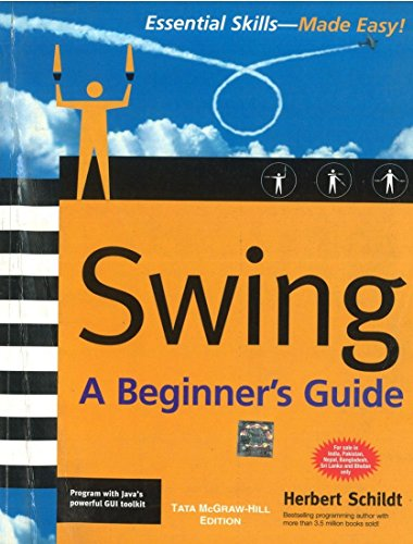 9780070636484: Swing: A Beginner's Guide 1ED