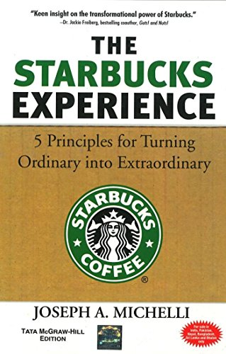 9780070636767: The Starbucks Experience