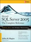 9780070636781: Microsoft Sql Server 2005: The Complete Reference