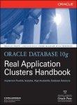 9780070637191: Oracle Database 10g Real Application Clusters Handbook