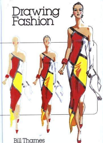 9780070637221: Drawing Fashion