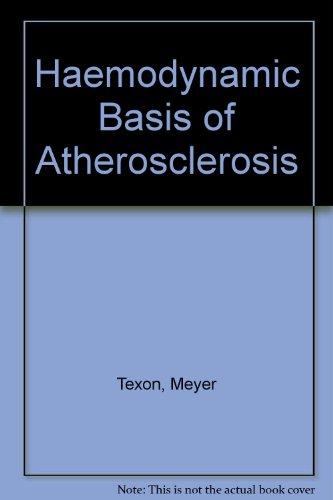 9780070637658: Haemodynamic Basis of Atherosclerosis