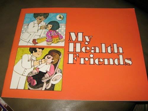 My Health Friends: Joan Wade Cole