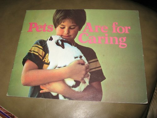 Pets Are for Caring: Joan Wade Cole