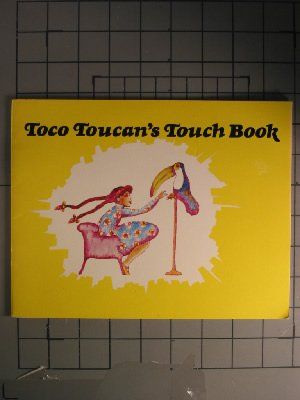 9780070639959: Toco Toucan's Touch Book