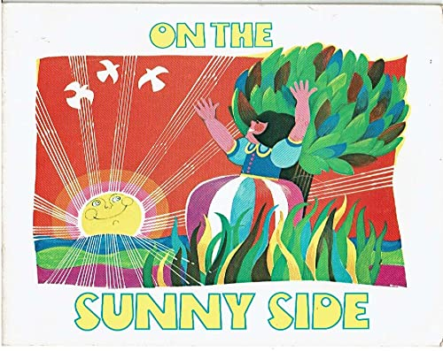 On the Sunny Side (Little Book 22): Dan Potter, Joan