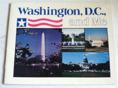 Washington, D.C., and Me: Joan Wade Cole
