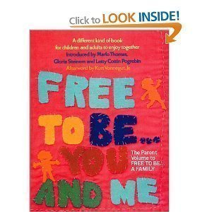 9780070642232: Free to Be ... You and Me