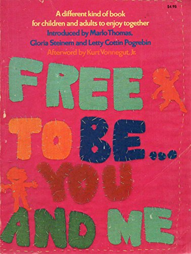 9780070642249: Free to Be...You and Me