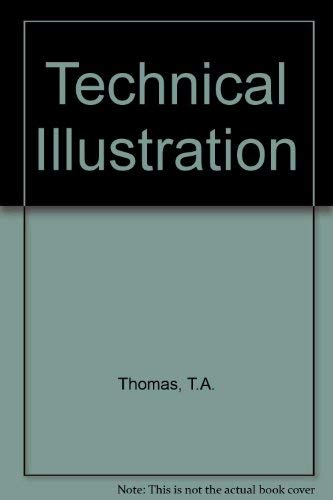 9780070642287: Technical Illustration