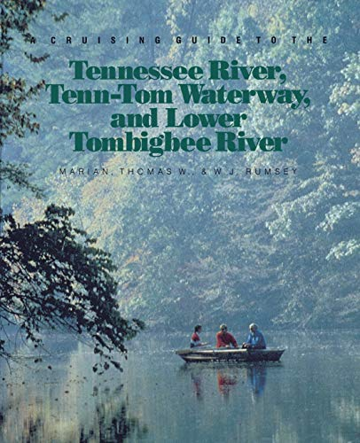 9780070644151: A Cruising Guide to the Tennessee River, Tenn-Tom Waterway, and Lower Tombigbee River