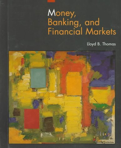 9780070644366: Money, Banking and Financial Markets