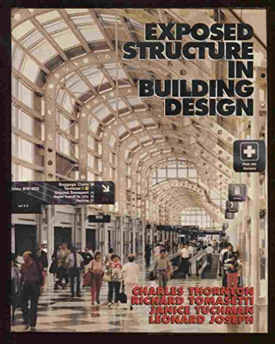 9780070645387: Exposed Structure in Building Design