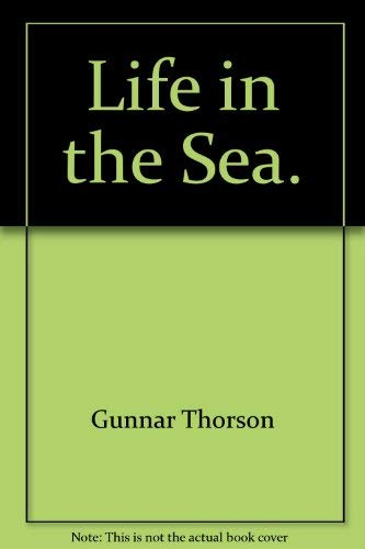 9780070645431: Life in the Sea.