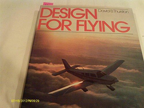 9780070645530: Design for Flying