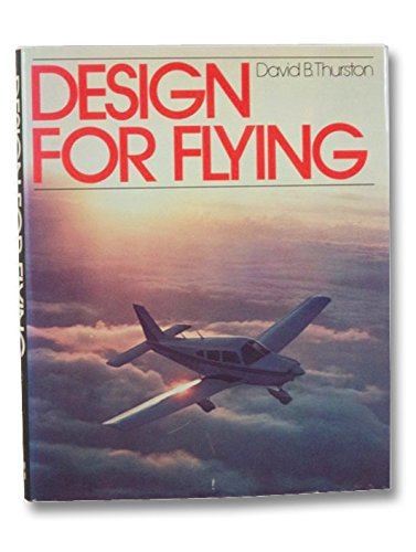 9780070645530: Design for Flying