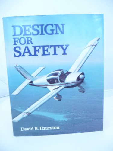 9780070645547: Design for Safety (McGraw-Hill series in aviation)