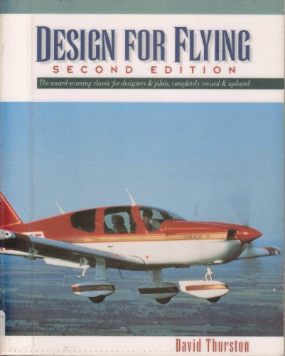 9780070645592: Design for Flying
