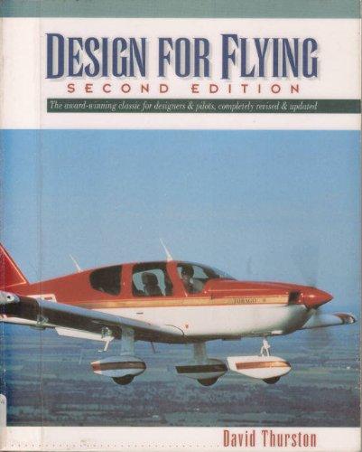 9780070645592: Design for Flying