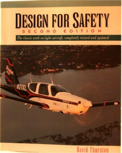 9780070645615: Design for Safety