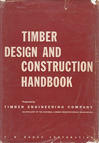 9780070646063: Timber Design and Construction Handbook