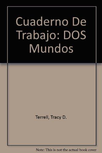9780070647275: Cuaderno De Trabajo: DOS Mundos