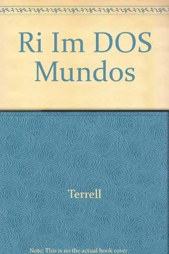 9780070647374: Ri Im DOS Mundos