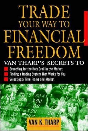 9780070647626: Trade Your Way to Financial Freedom