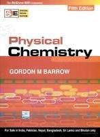 9780070647749: Physical Chemistry (Sie) 5E