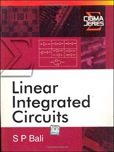 9780070648074: Linear Integrated Circuits (Sigma Series)