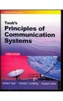 9780070648111: Principles of Communication Systems