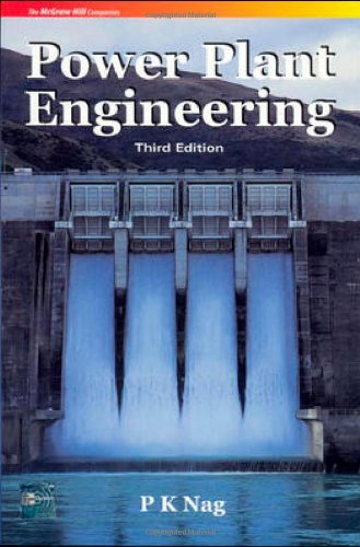 Power Plant Engineering: Nag