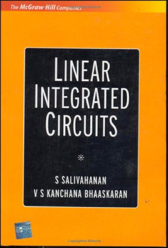9780070648180: Linear Integrated Circuits