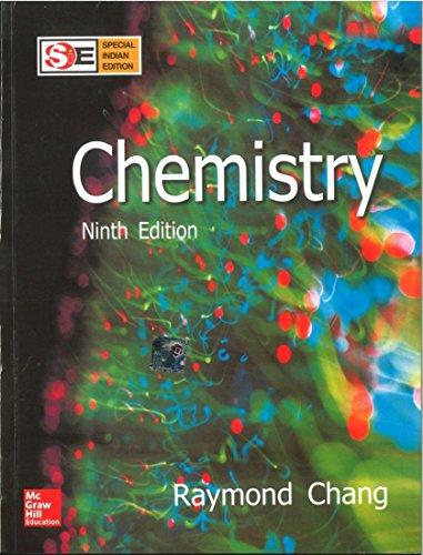 9780070648197: Chemistry - Sie, 9Ed