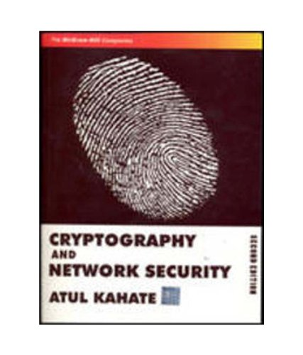 Cryptography & network security.