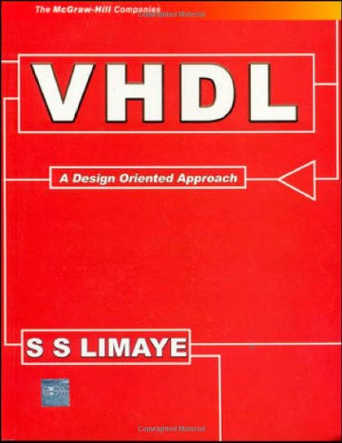 9780070648258: VHDL: A Design Oriented Approach