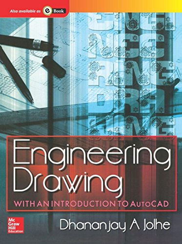 Engineering Drawing, 1St Edn