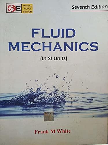 9780070648487: Fluid Mechanics(SIE)