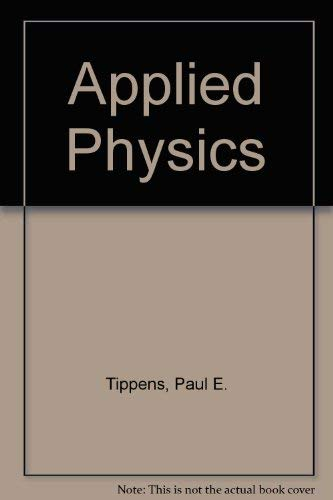 9780070648821: Applied physics