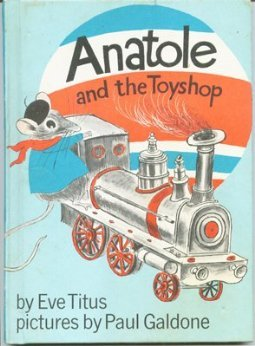 9780070648869: Anatole and the Toyshop