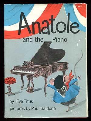 9780070648920: Anatole and the Piano