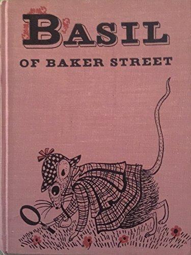 9780070649071: Basil of Baker Street