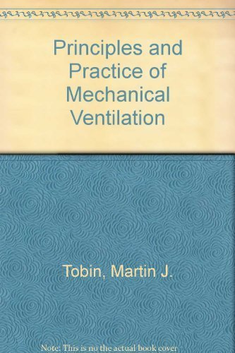 9780070649439: Principles and Practice of Mechanical Ventilation