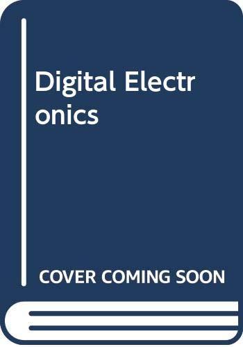 9780070649545: Digital Electronics