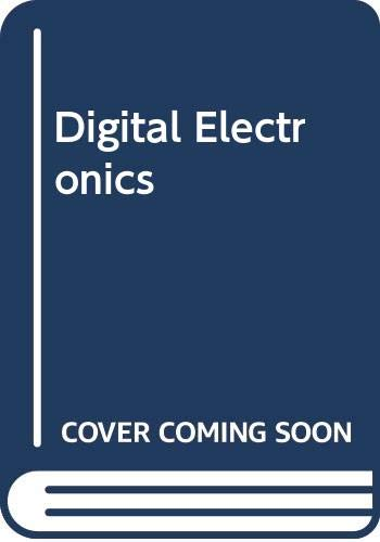 9780070649545: Digital electronics