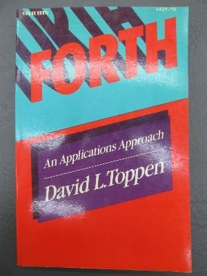 9780070649750: FORTH: Applications Approach