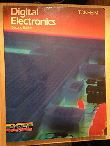 9780070649804: Digital Electronics (Basic Skills in Electricity and Electronics)